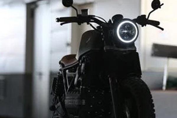 LED Lights of Atlanta - Motorcycle LED Lights
