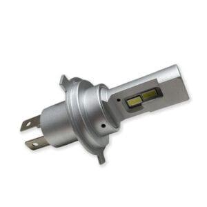 V2 DRIVE Series H4 2,500 LUX Driverless Plug-&-Play LED Headlight Kit w/ Canbus Decoder 3yr warranty