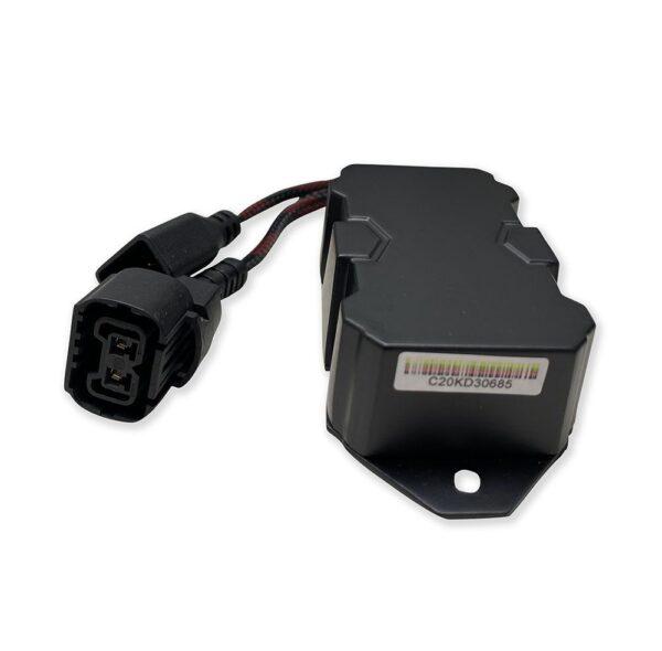 V2 DRIVE Series PSX24 2,500 LUX Driverless Plug-&-Play LED Headlight Kit w/ Canbus Decoder 3yr warranty